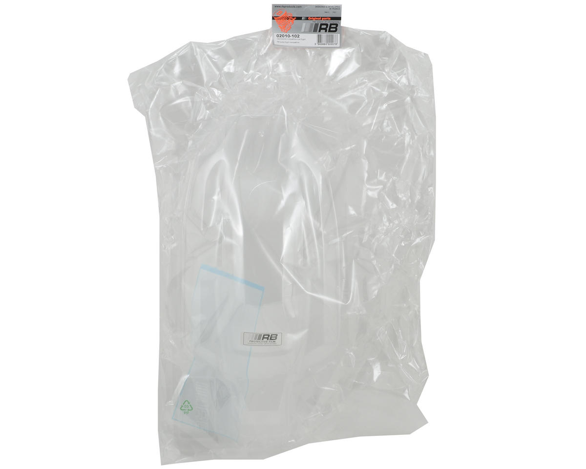 """RB Products """"RB Body"""" (Clear) (8ight)"""