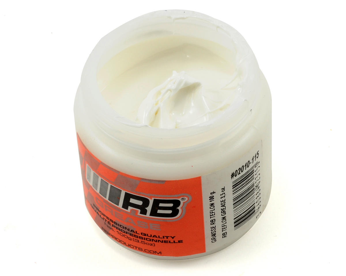 RB Products Teflon Grease (3.5oz)