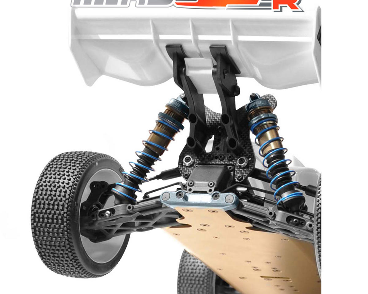RB Products RB E One R 1/8 Electric Off Road Buggy Kit