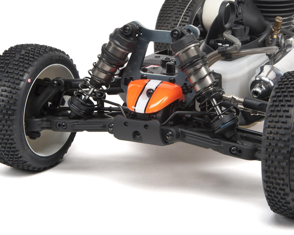 RB Products RB One V2 Limited Edition RTR 1/8 Scale Nitro Buggy w/Pull Start .21 & 2.4GHz Radio