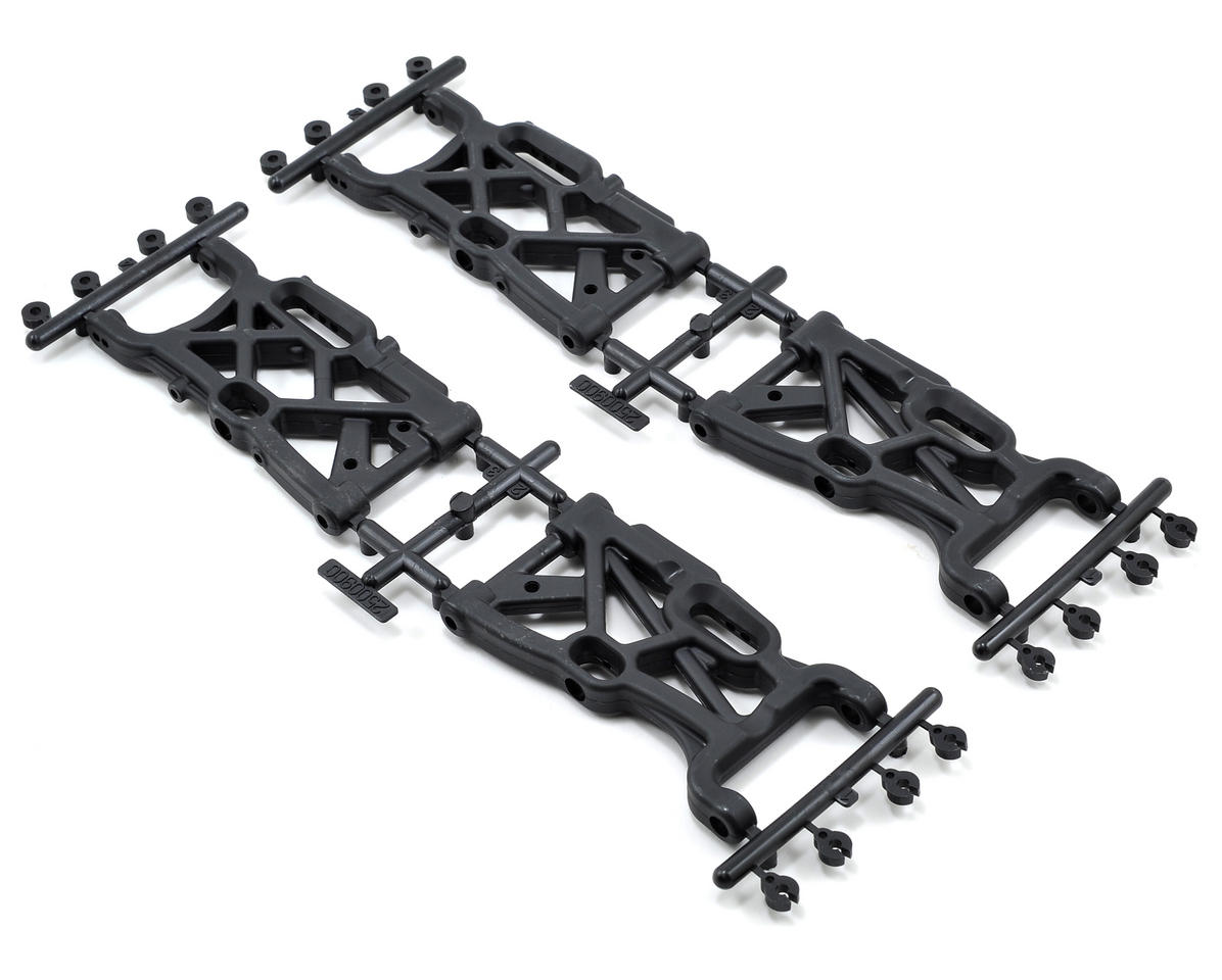 RB Products Lower Suspension Arm Set