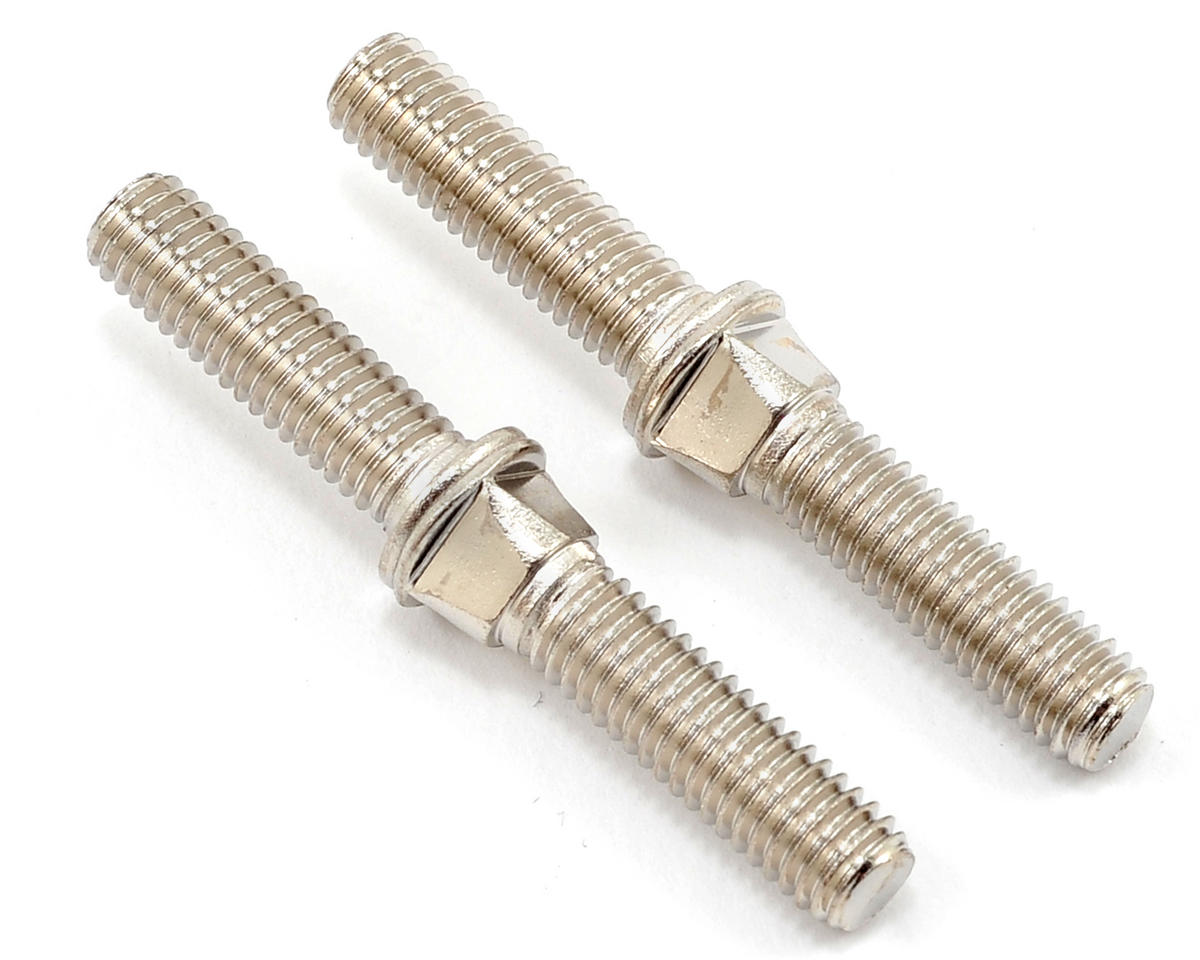 RB Products 5x40mm Turnbuckles (2)