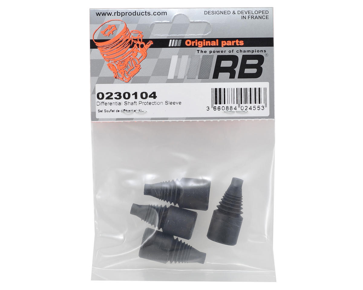 RB Products Differential Outdrive Boot (4)