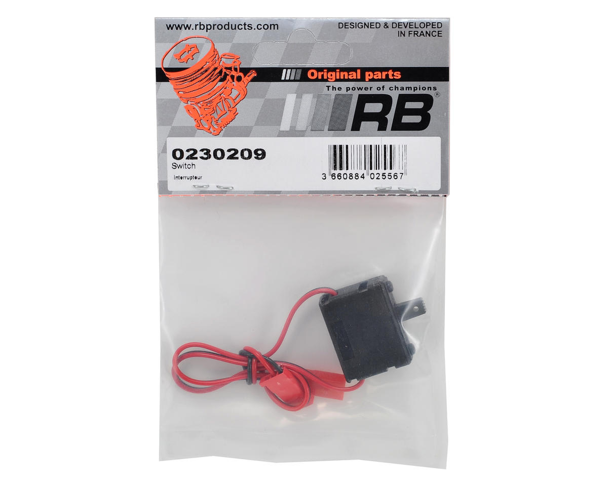 RB Products Switch