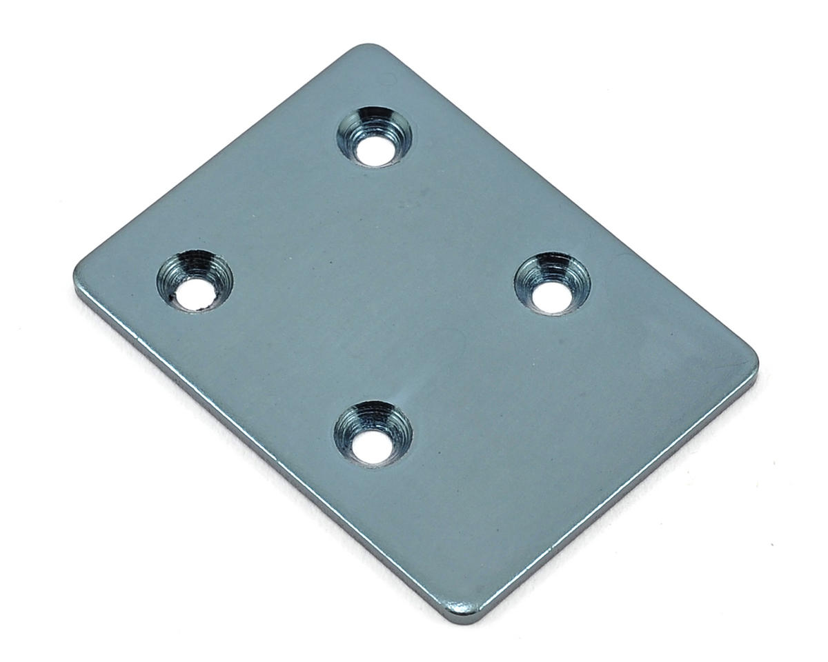 RB Products Fixed Plate