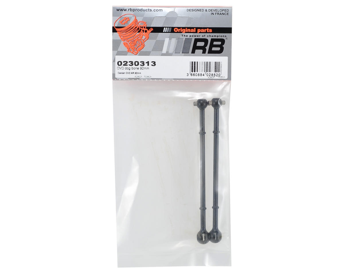 RB Products V2 92mm Rear CVD Bone (2)
