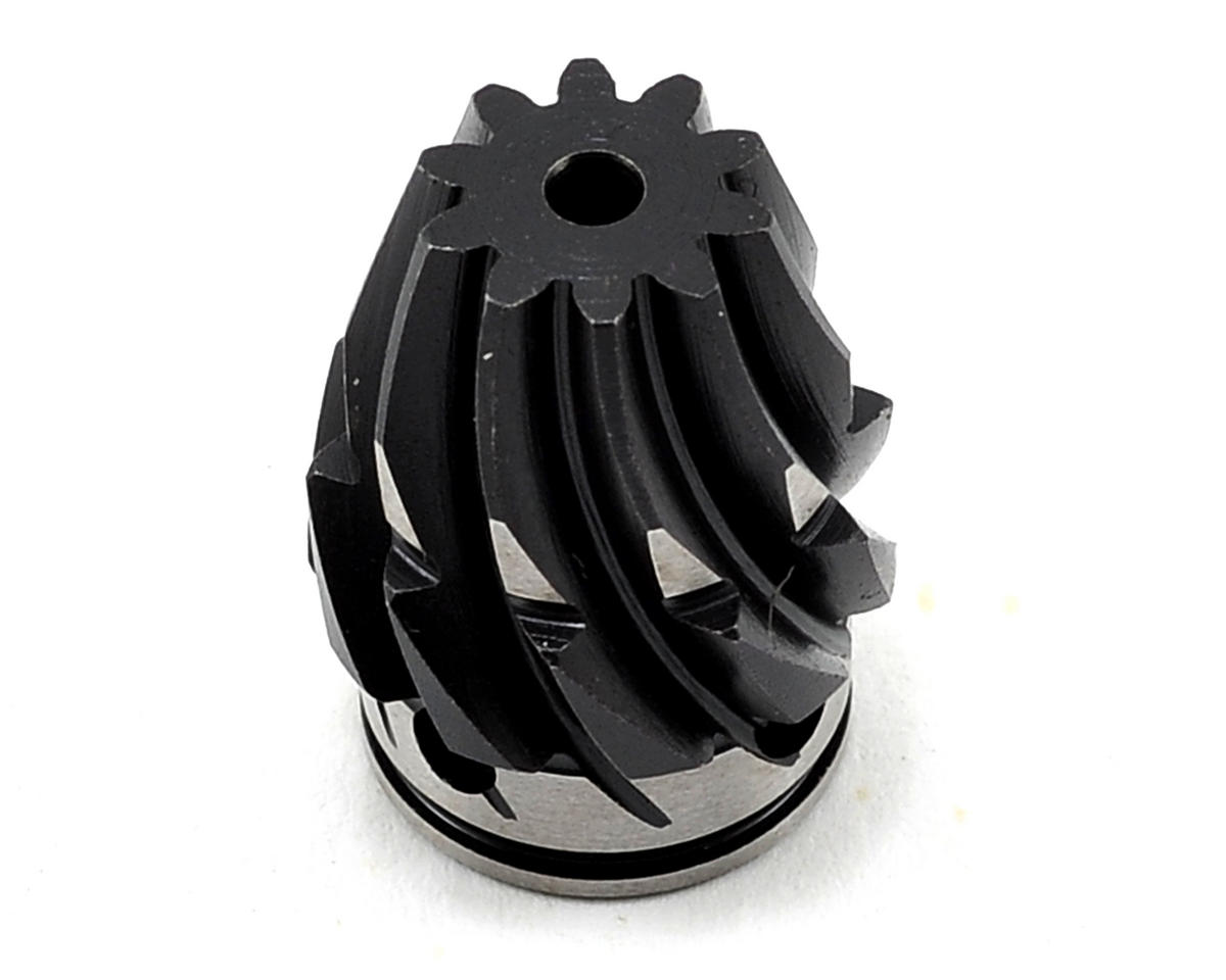 RB Products 10T Light Helical Pinion Gear