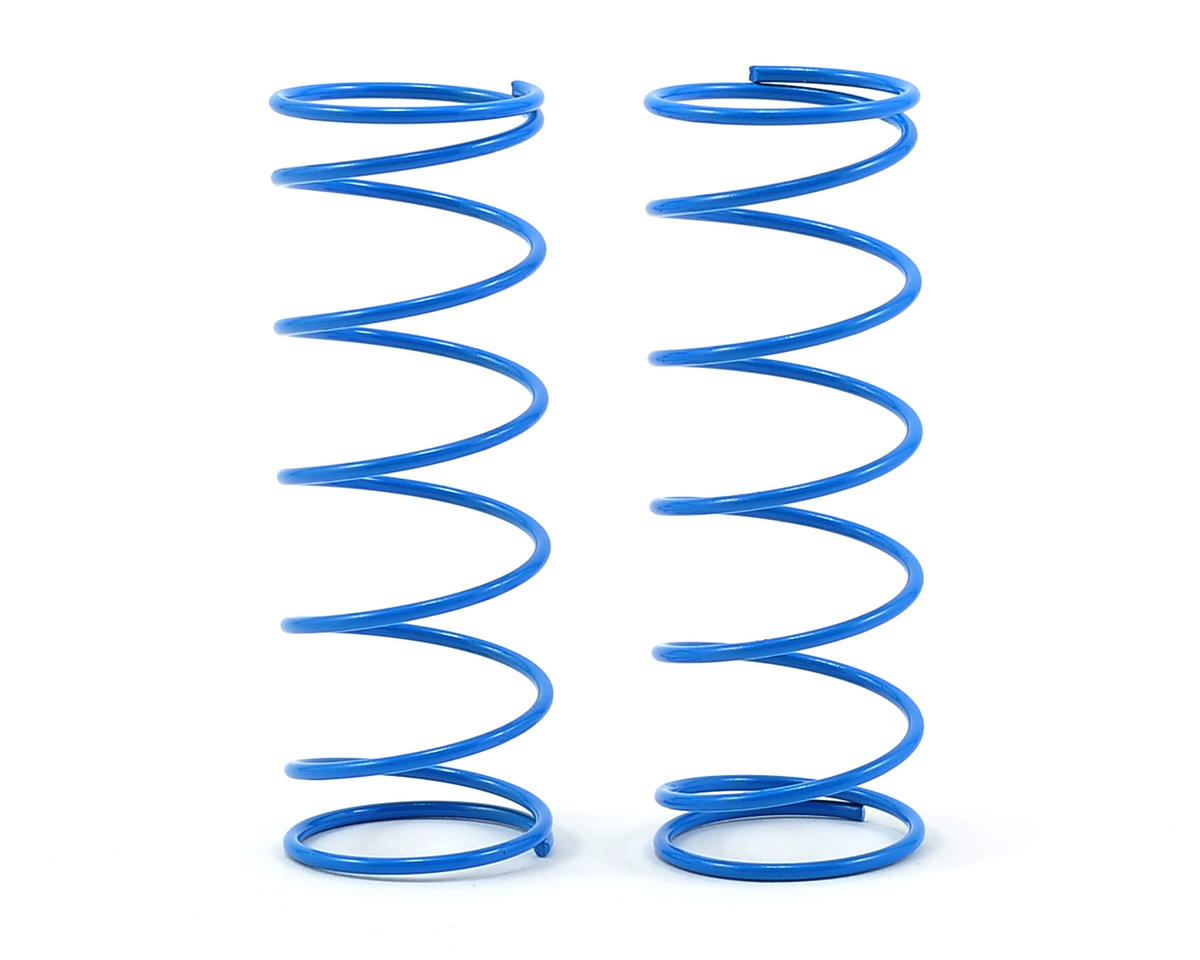 RB Products Front Shock Spring Set (2) (Medium)