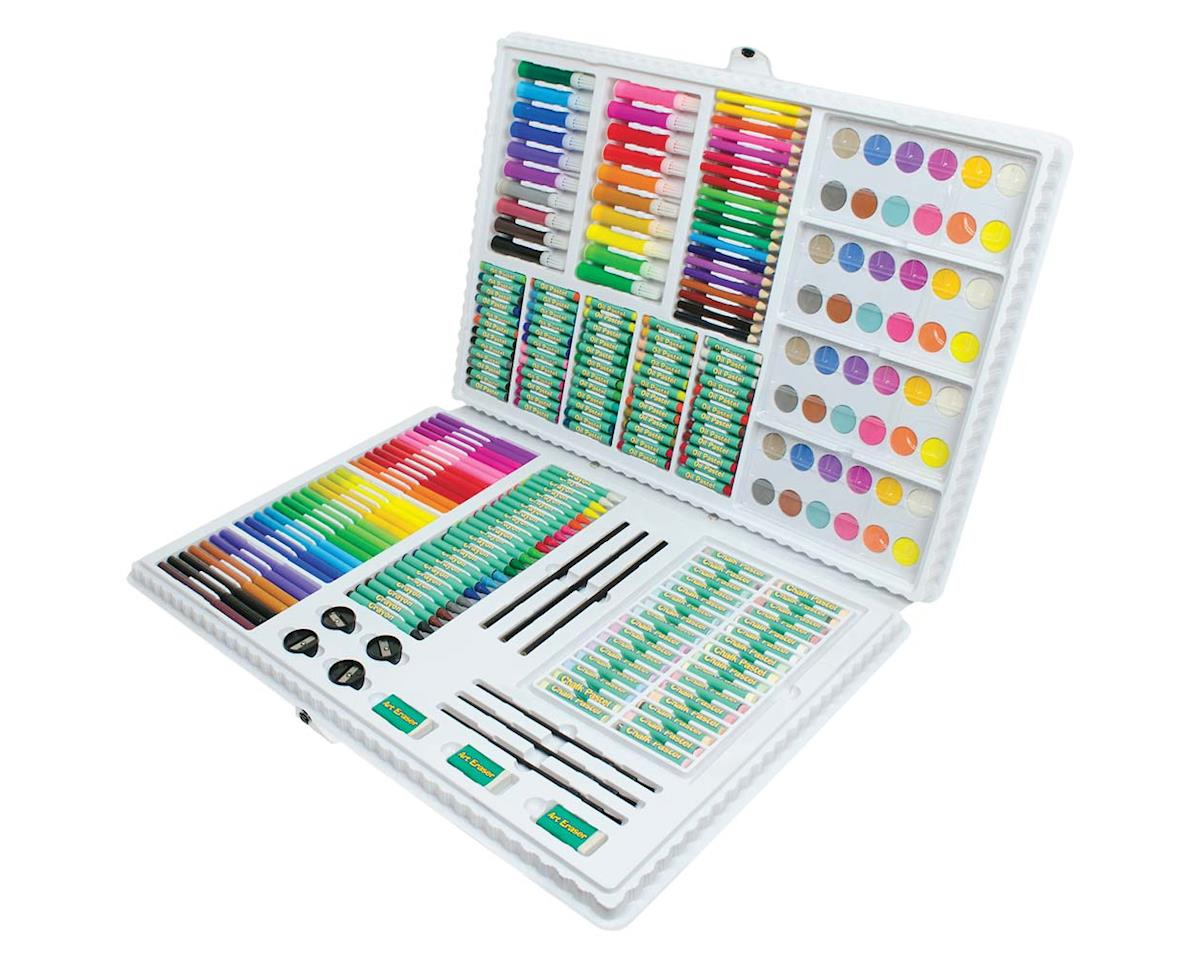 Royal Brush Manufacturing AVS-534 Art Adventure 253pc Set
