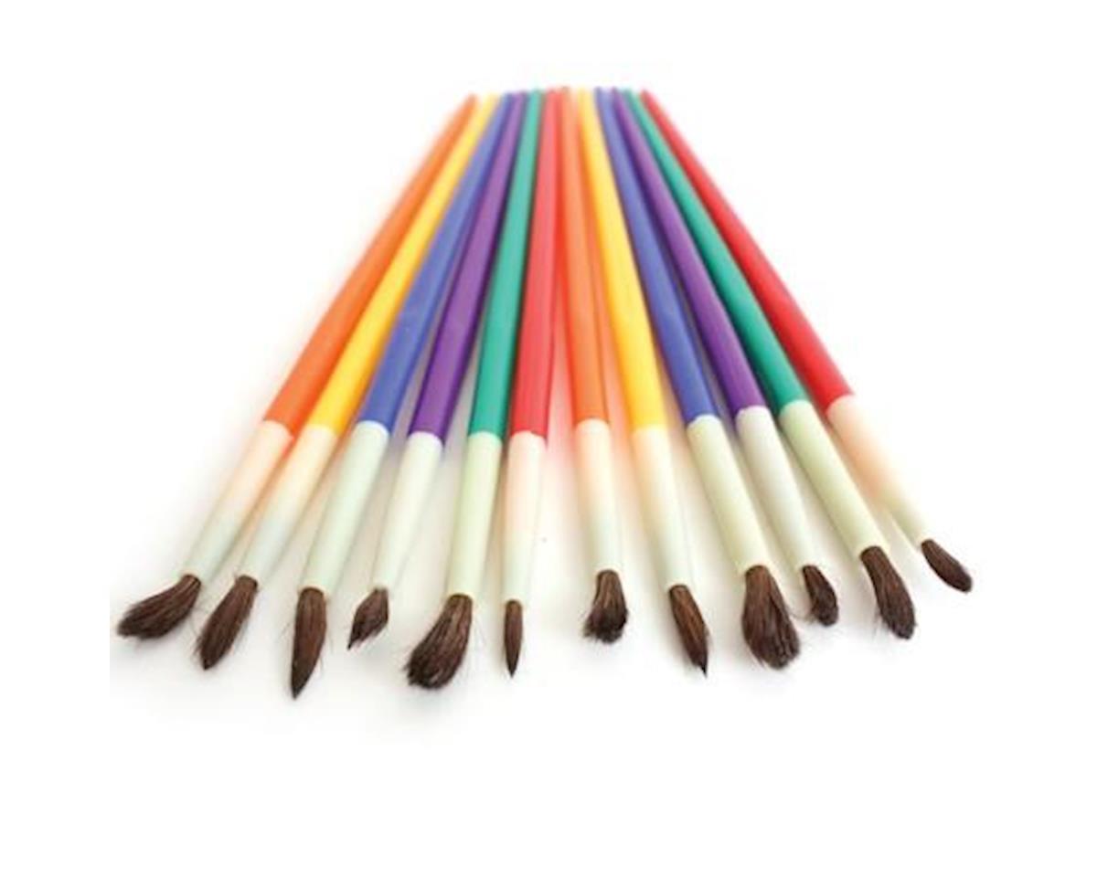 Royal Brush Manufacturing 12pc Artist Brush Set