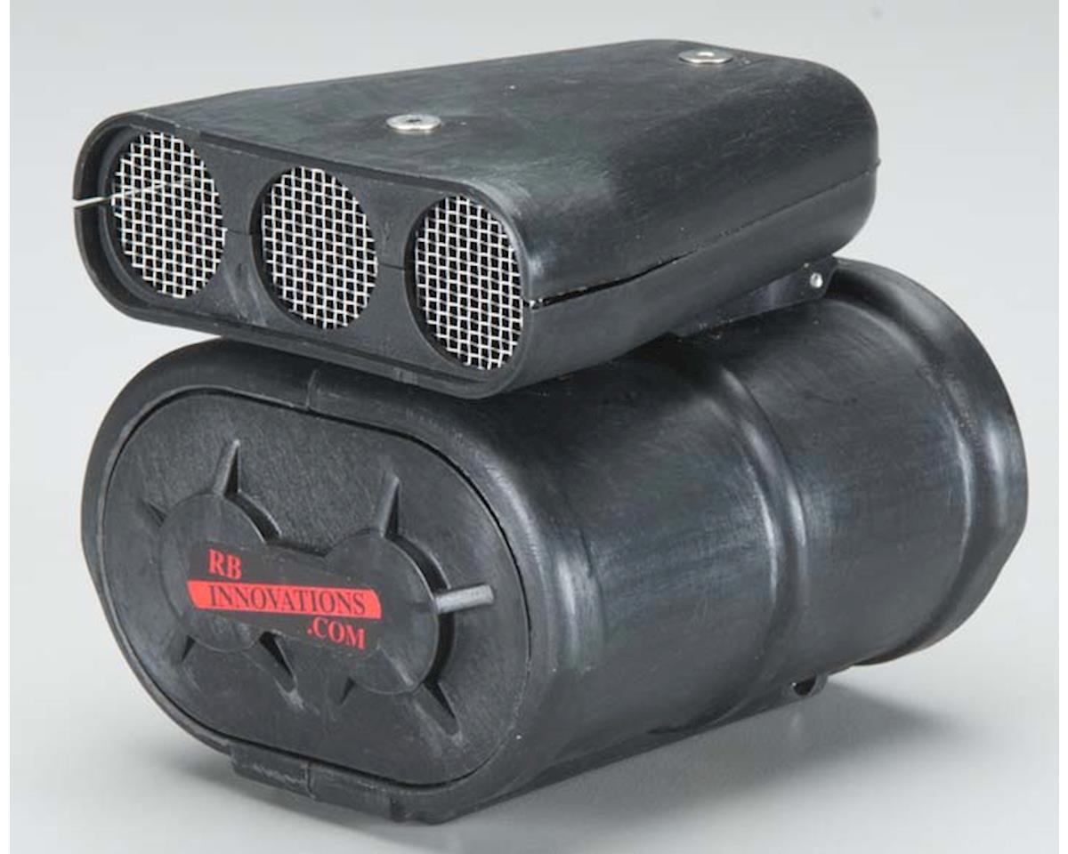 RA6000 Hyper-Charger Air Filter