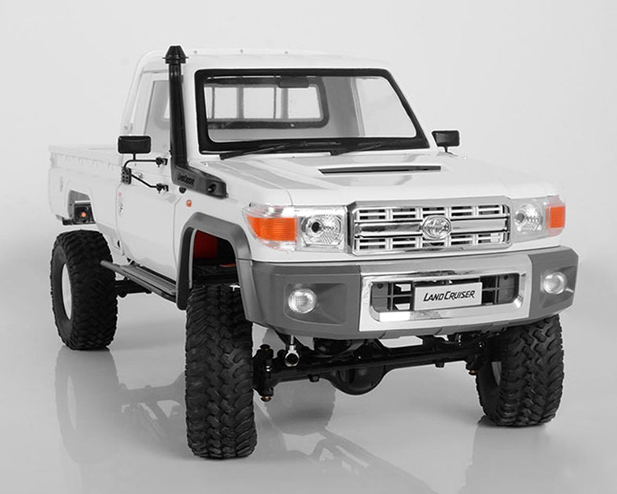 RC4WD Killer Body Toyota Land Cruiser LC70 Hard Body Kit