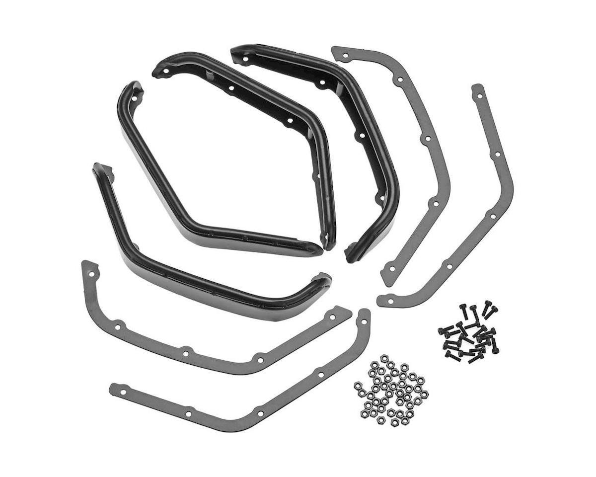 VVV-C0141 Metal Fender Flares Axial SCX10 JK 90027 by RC4WD
