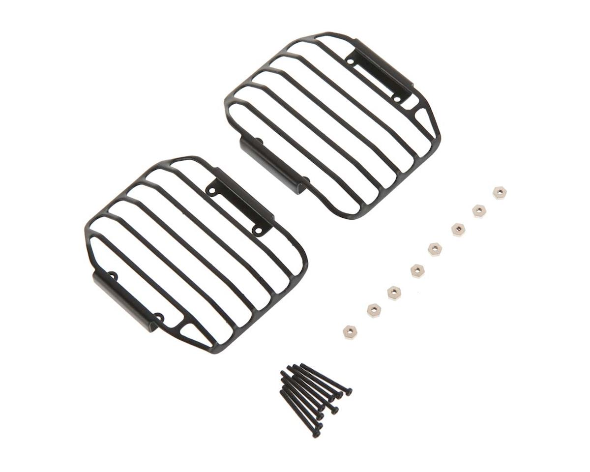 RC4WD VVV-C0245 Front Lamp Guard for Defender