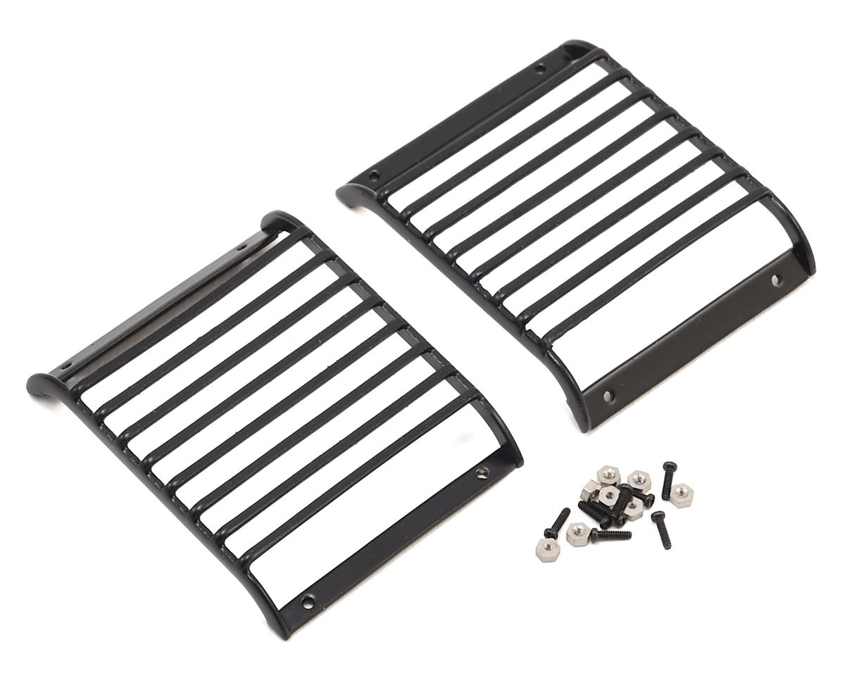 RC4WD CChand Traxxas TRX-4 Front Lamp Guards