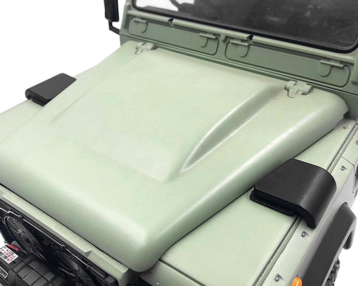 RC4WD Gelande II Air Intake Cover