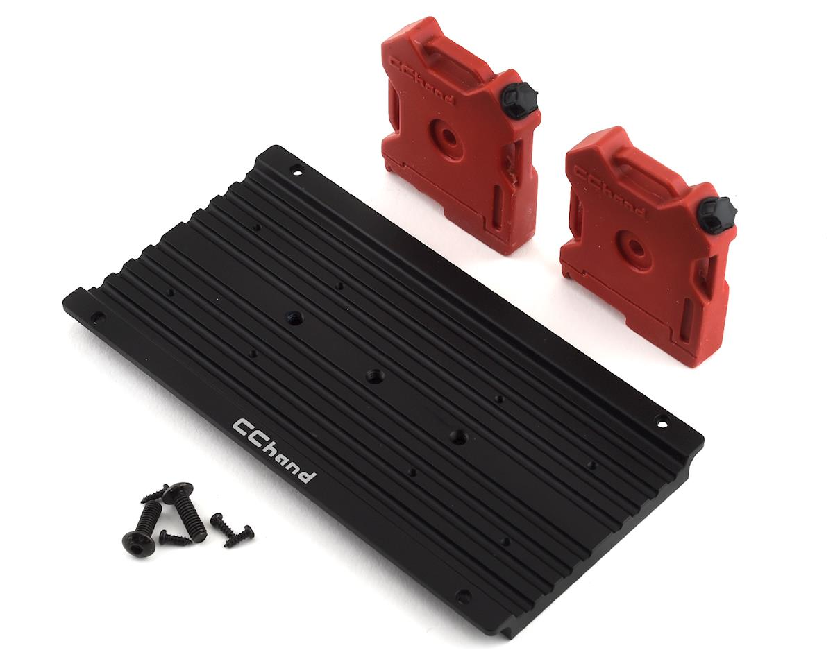 RC4WD CChand Traxxas TRX-4 Defender Overland Equipment Panel