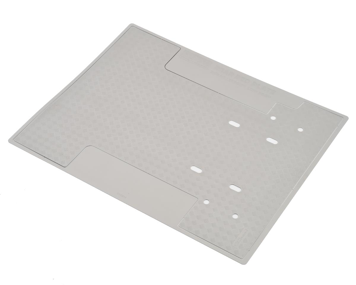 RC4WD CChand Trail Finder 2 Toyota LC70 Diamond Plate Rear Bed