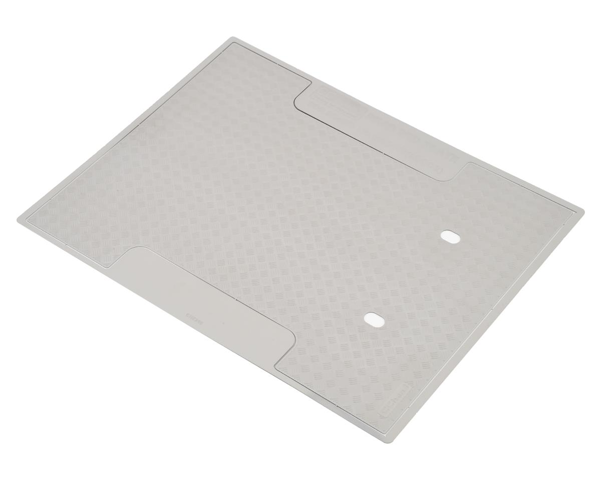 RC4WD CChand Trail Finder 2 Mojave II Diamond Plate Rear Bed