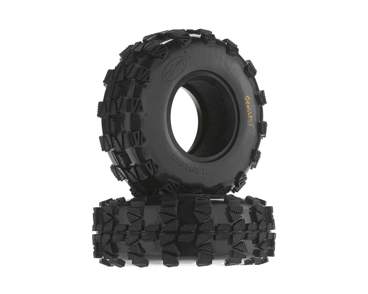RC4WD Z-T0140 Genius Ignorante 1.9 Scale Tires