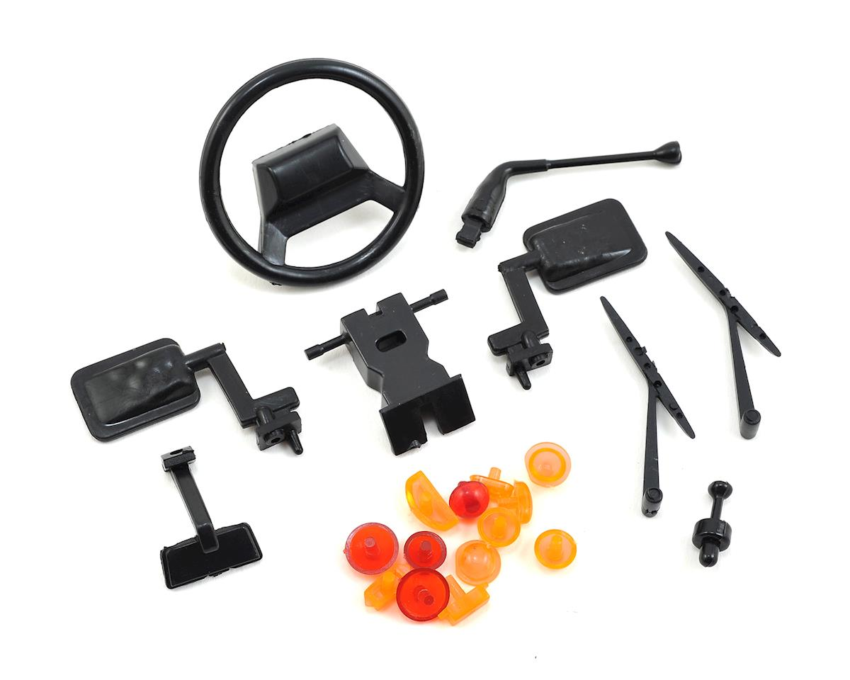 Land Rover Defender D90 Hard Body Spare Parts Assortment by RC4WD