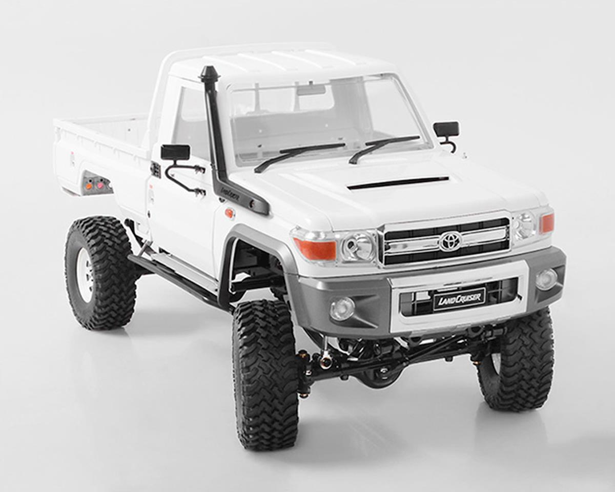 RC4WD Trail Finder 2 Scale Truck Kit w/Land Cruiser LC70 Body