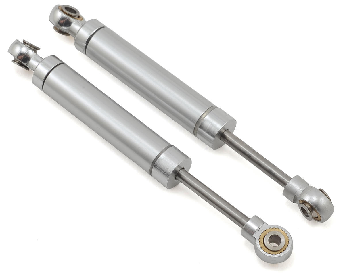 RC4WD Ultimate Scale Shocks (90mm) (2) (Silver)