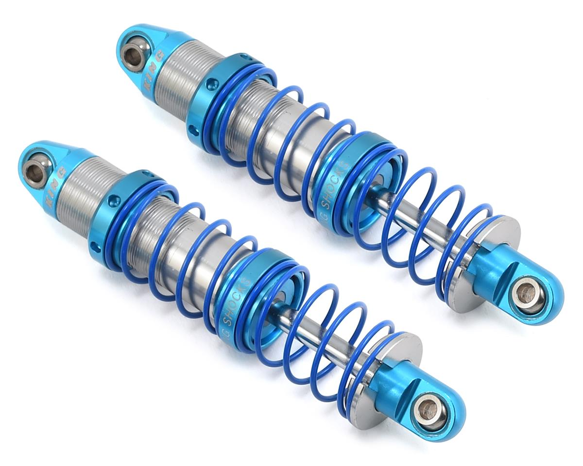 RC4WD King Off-Road Dual Spring Shocks (80mm)