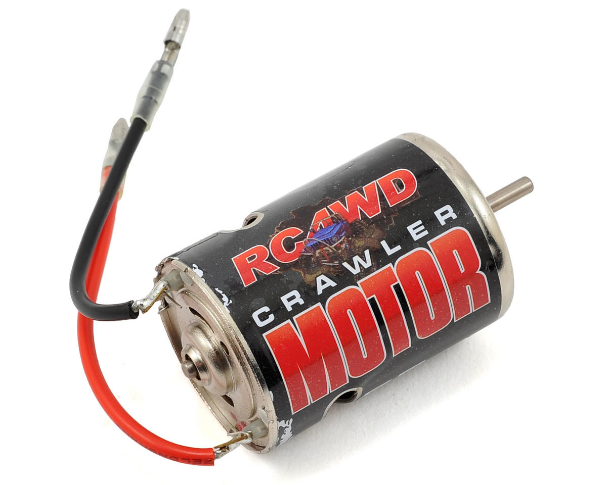 RC4WD 540 Crawler Brushed Motor (80T)