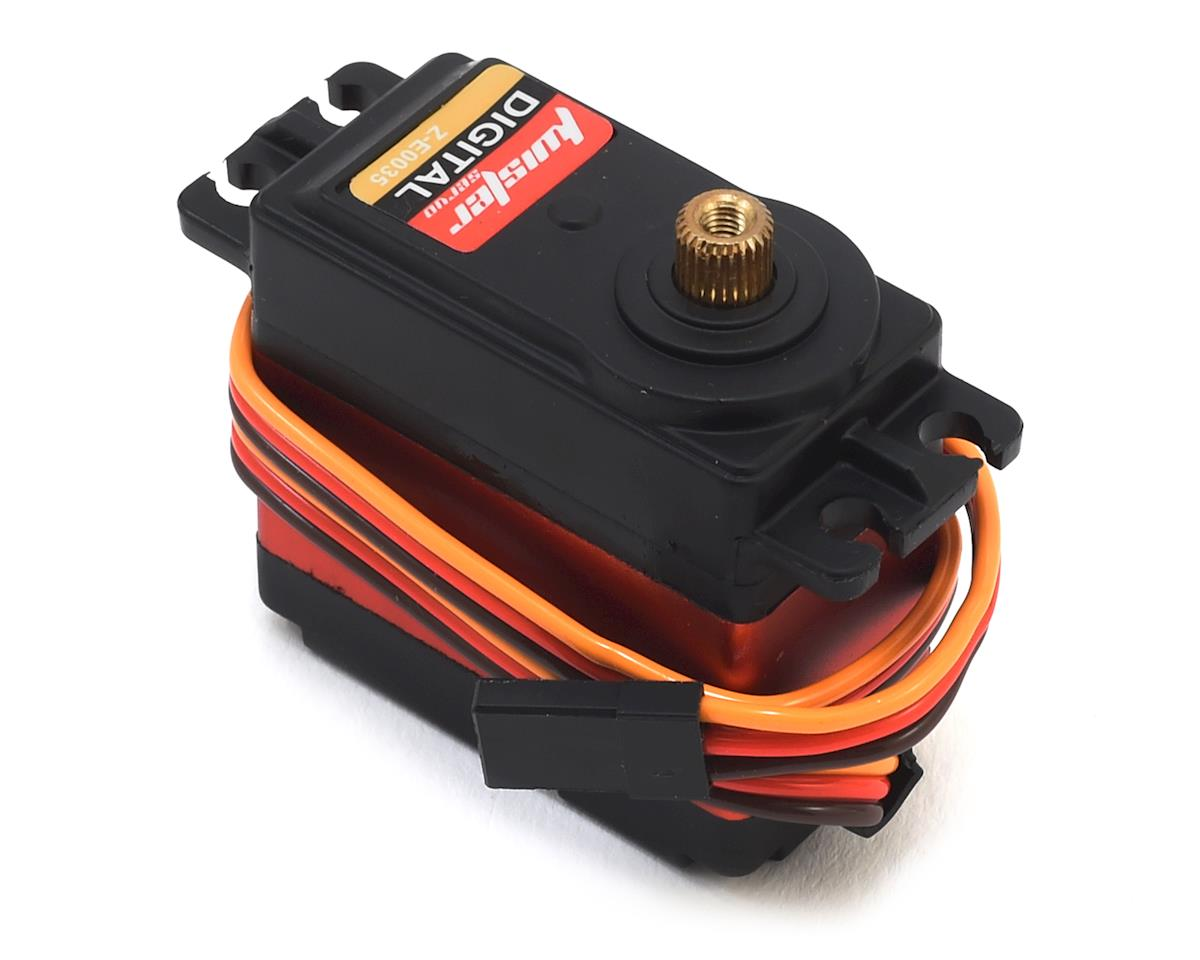RC4WD Twister High Torque Metal Gear Digital Servo