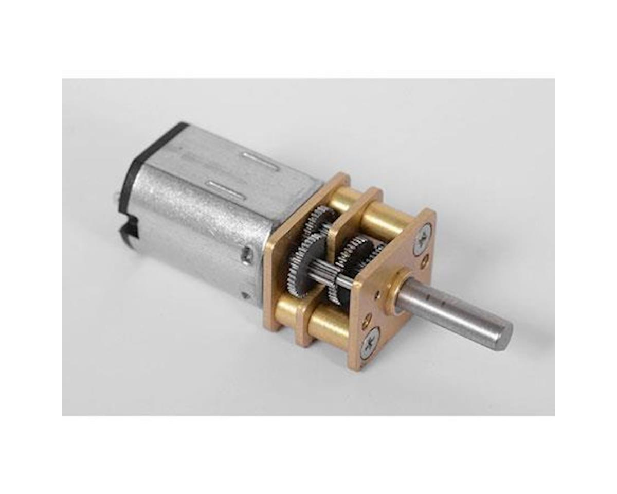 RC4WD Warn Winch Replacement Motor/Gearbox