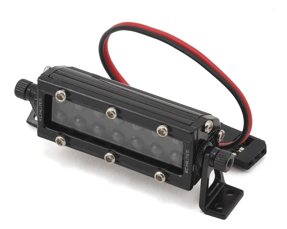 "1/10 KC HiLiTES C Series High Performance LED Light Bar (40mm/1.5"") by RC4WD"