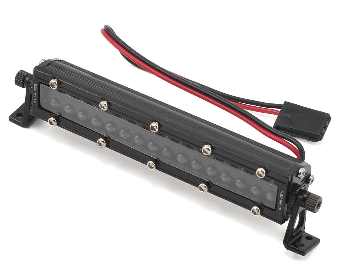 "1/10 KC HiLiTES C Series High Performance LED Light Bar (75mm/3"") by RC4WD"