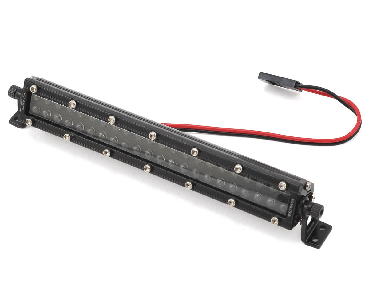 "1/10 KC HiLiTES C Series High Performance LED Light Bar (100mm/4"") by RC4WD"