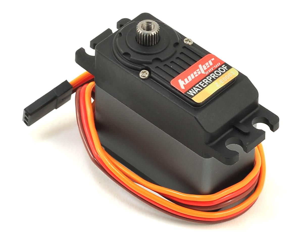 RC4WD Twister Ultimate High Performance Waterproof Servo