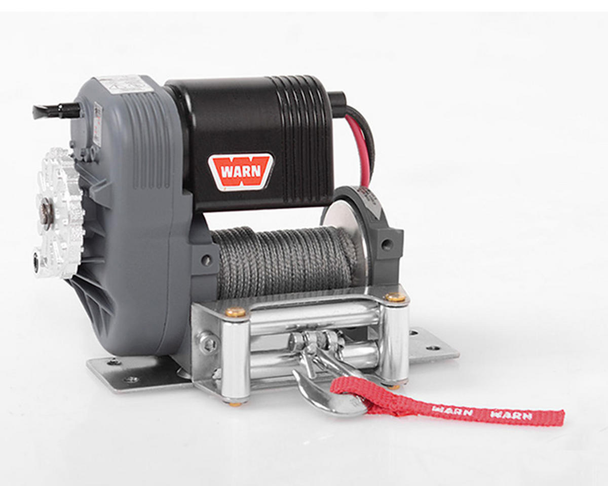 "RC4WD Gelande II ""Warn"" 8274 1/10 Scale Winch"