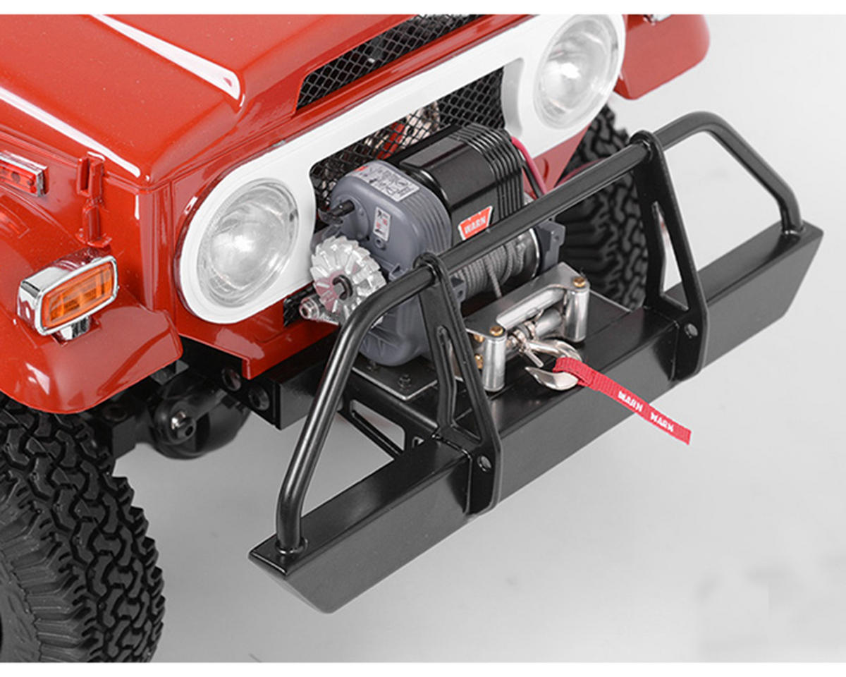 Rc4wd Warn 8274 1 10 Scale Winch Rc4ze0075 Rock Crawlers Wiring Diagram Jeep Wrangler