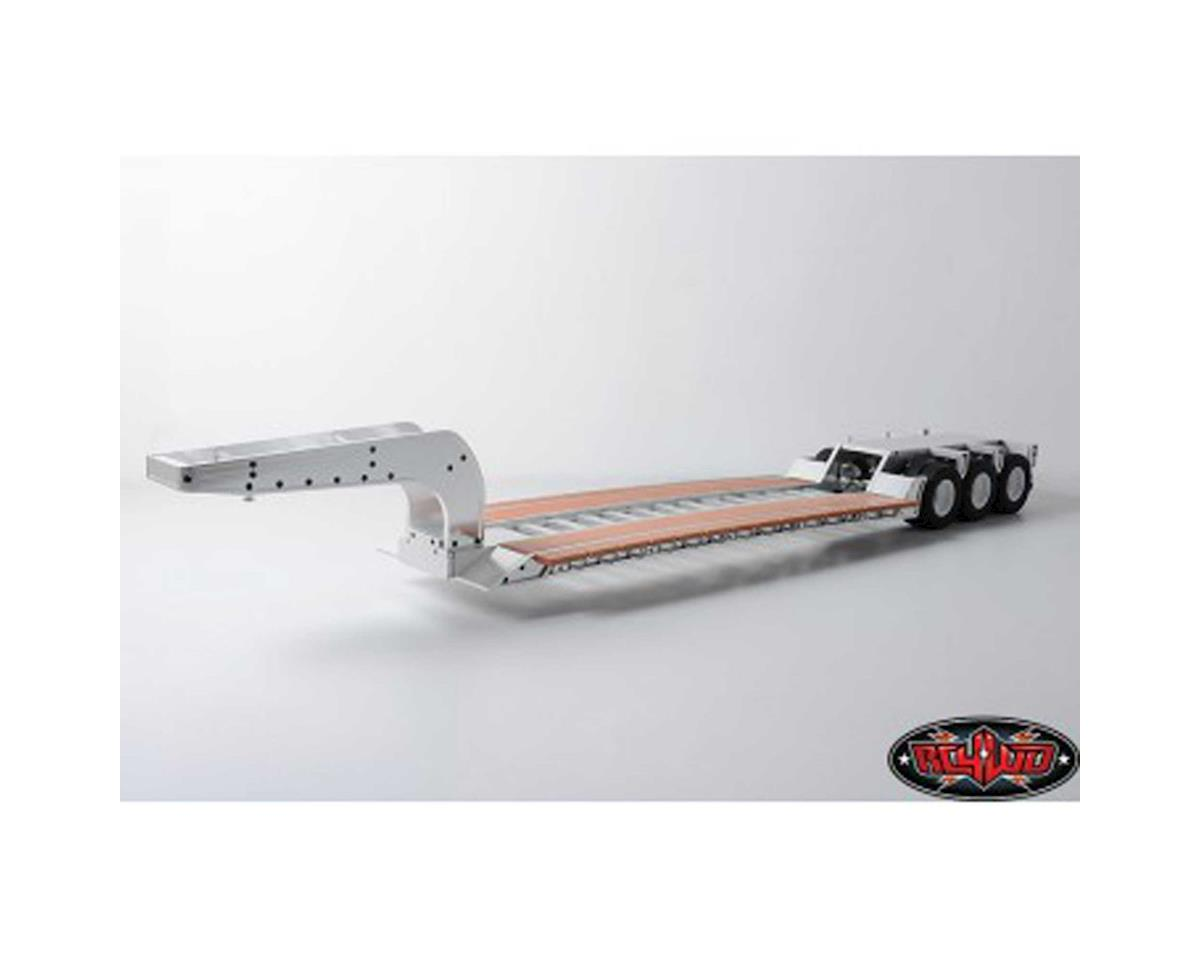 1/14 Lowboy Trailer by RC4WD