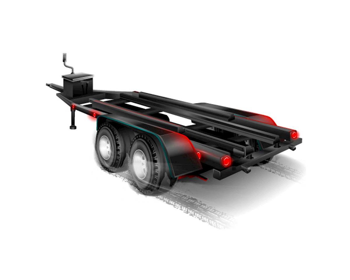 BigDog 1/10 Dual Axle Scale Boat Trailer by RC4WD