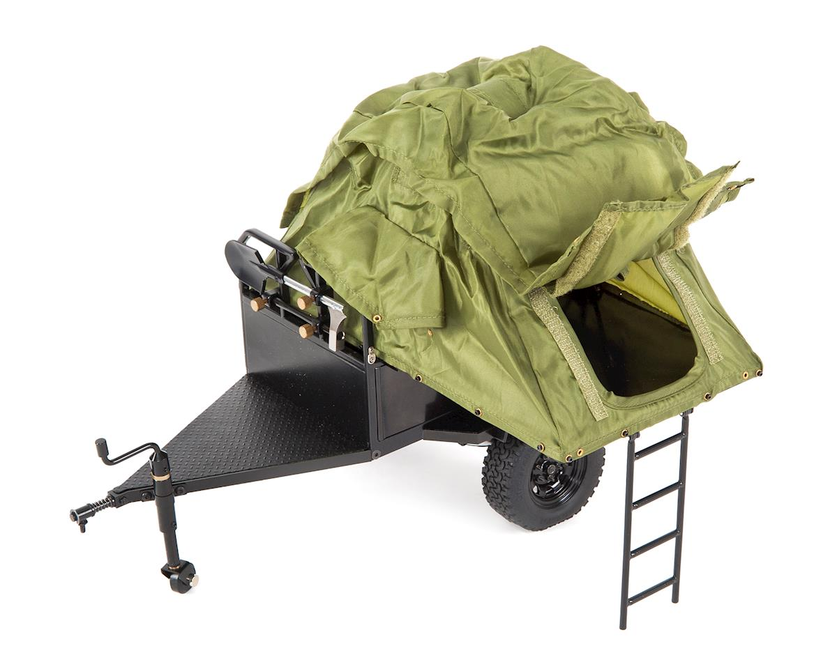 RC4WD Bivouac M.O.A.B Camping Trailer w/Tent