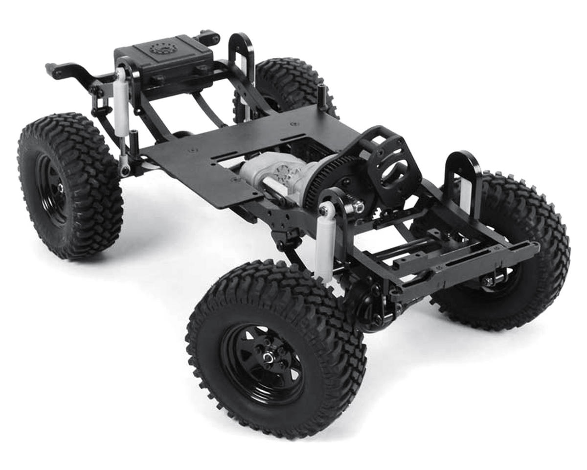 "Trail Finder 2 Truck ""SWB"" Short Wheelbase Chassis Kit"