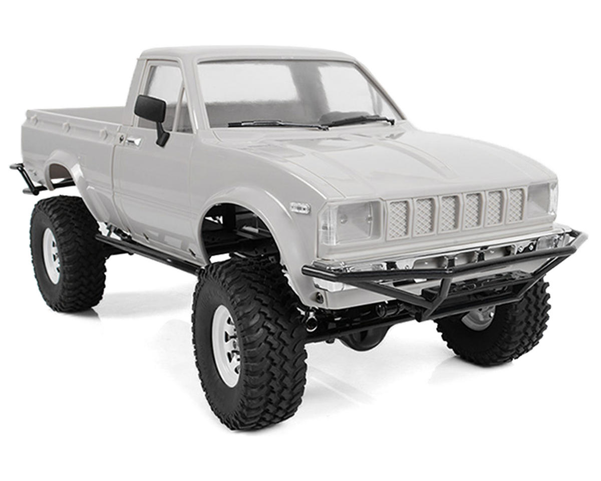 Trail Finder 2 Scale Truck Kit