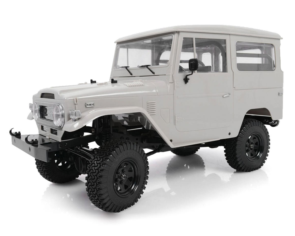 RC4WD Gelande II Scale Truck Kit