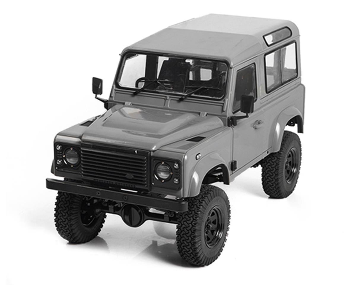 RC4WD Gelande II Land Rover D90 RC4ZK0064