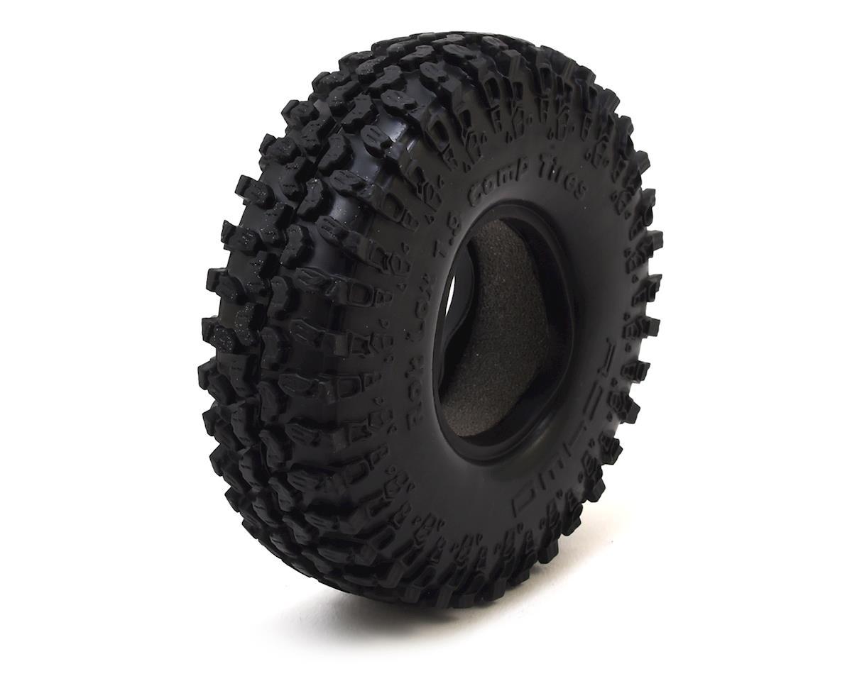 "RC4WD Rok Lox 1.9"" Single Scale Tire"