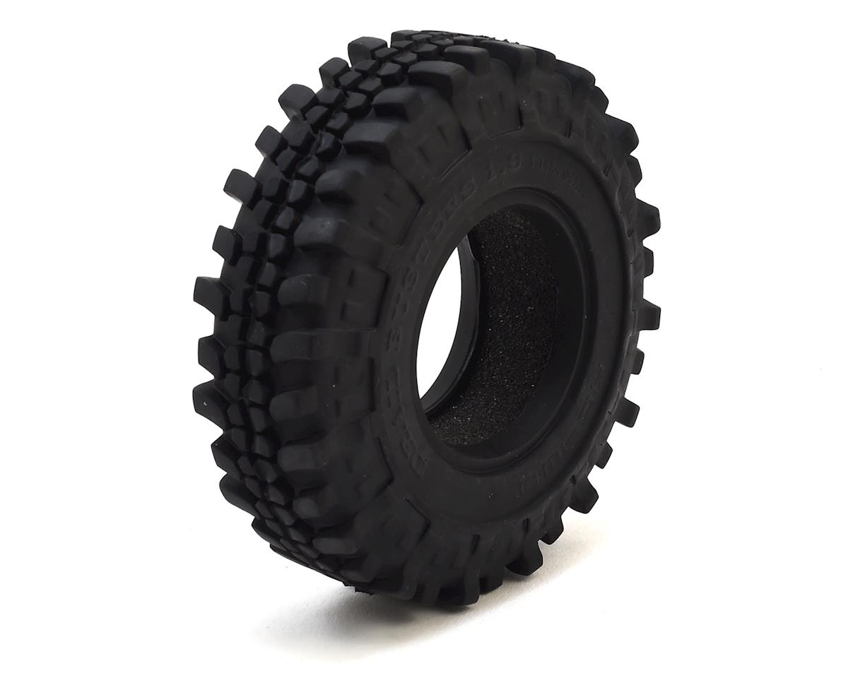 "Trail Buster Single Scale 1.9"" Tire by RC4WD"