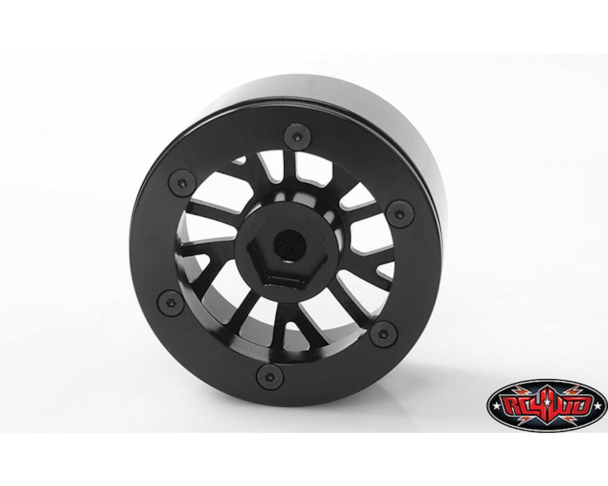"RC4WD Z-Q0090 RBP Glock 1.9"" Single Beadlock Wheel"