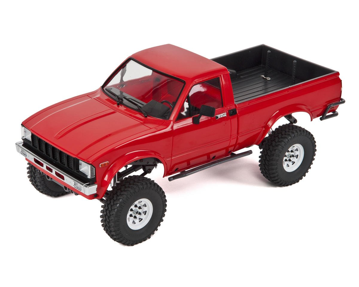 Trail Finder 2 RTR 4WD Scale Crawler Truck by RC4WD