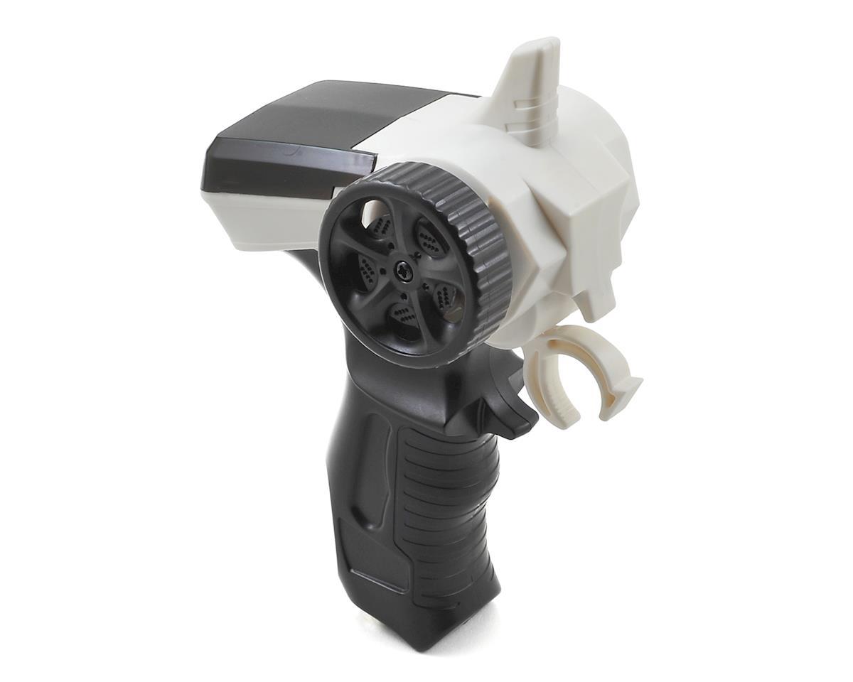 RC4WD 1/18 Gelande II RTR Scale Mini Crawler w/Defender D90 Body Set