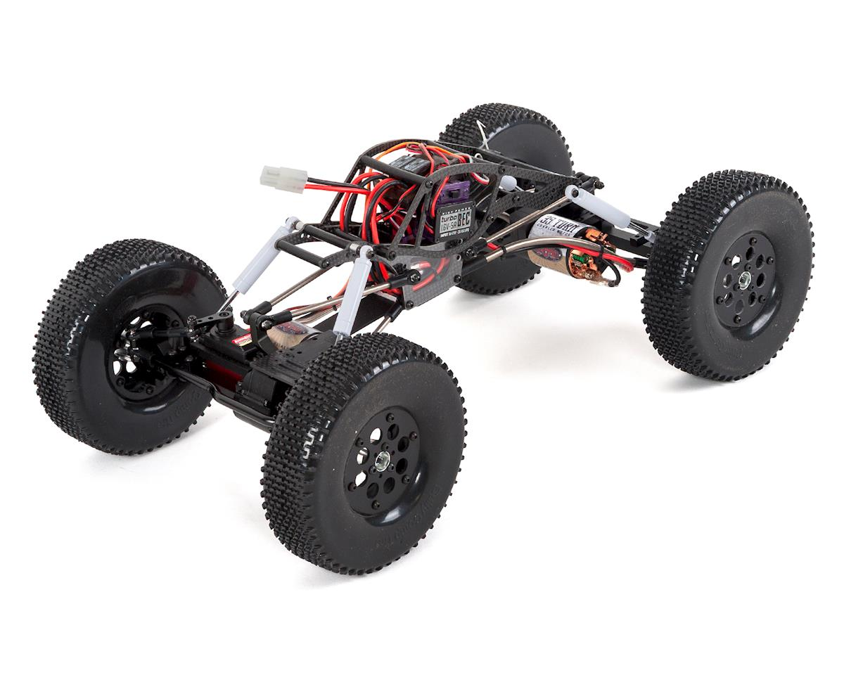 Bully II MOA RTR Competition Crawler